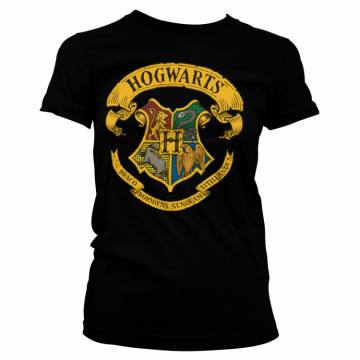 Hogwarts Crest Colour - Harry Potter 35102
