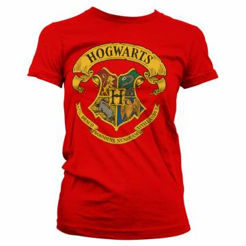 Hogwarts Crest Colour - Harry Potter 35105