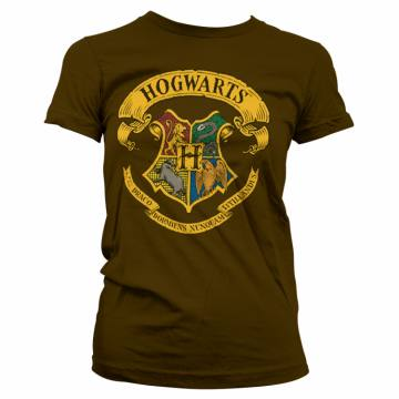 Hogwarts Crest Colour - Harry Potter 35106