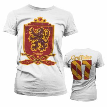Gryffindor Crest 07 - Harry Potter 35107