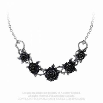 Rose Briar - Alchemy Gothic 35273