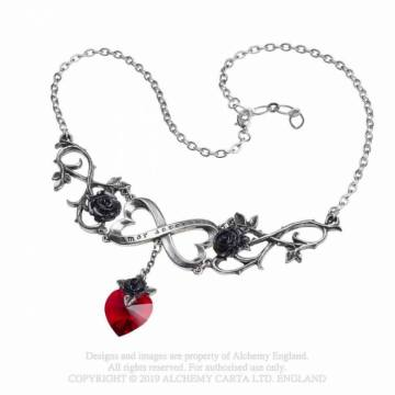 Infinite Love - Alchemy Gothic 35279