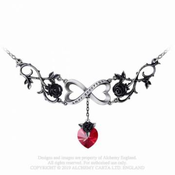 Infinite Love - Alchemy Gothic 35280