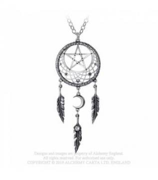 Pagan Dream Catcher - Alchemy Gothic 35286