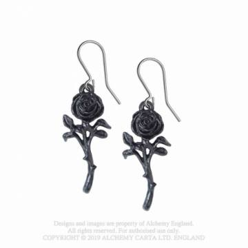 The Romance of the Black Rose - Alchemy Gothic 35294
