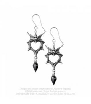 Love Bats - Alchemy Gothic 35296