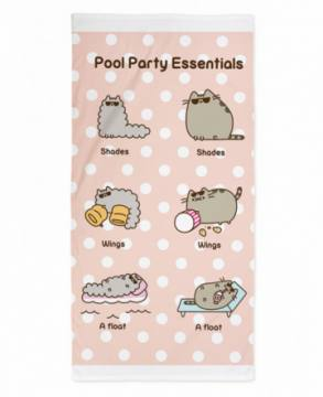 Party- Pusheen 35314