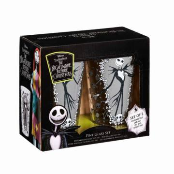 Jack&Sally - The Nightmare Before Christmas 35340