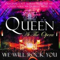 We Will Rock You-Queen  35361