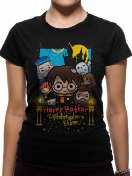 Cute Poster Art - Harry Potter 35489