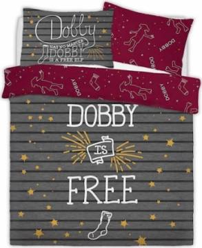 Dobby Is Free-Harry Potter 35611