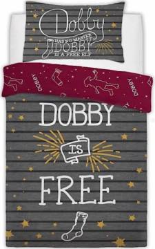Dobby Is Free-Harry Potter 35612