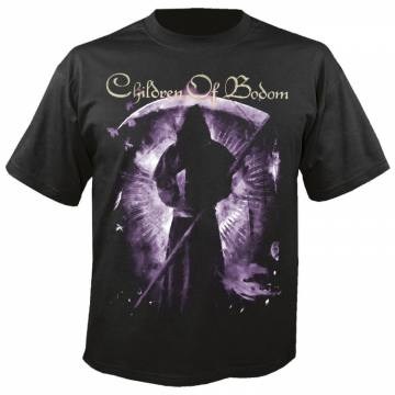 Kill Me Once-Children Of Bodom 35678