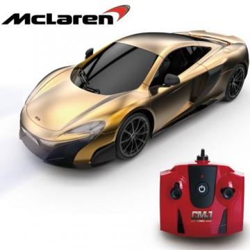 Mc Laren Gold 675LT 35752