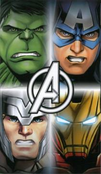 Characters-Avengers 35761
