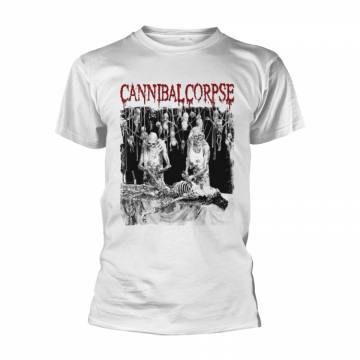 Butchered At Birth White-Cannibal Corpse 35850