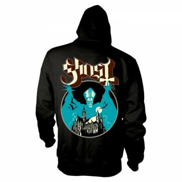 Opus Eponymous-Ghost 35963