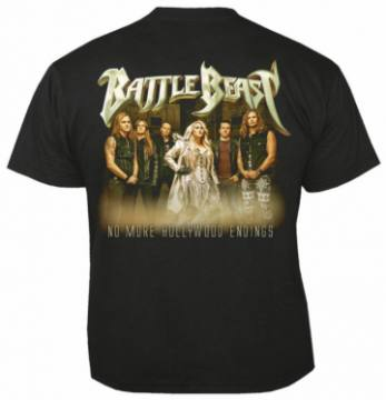 Hollywood Endings-Battle Beast 36021