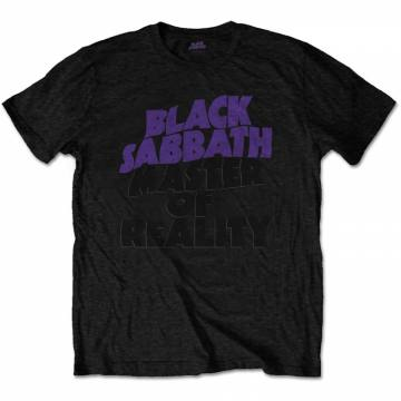 Masters Of Reality Album-Black Sabbath  36064