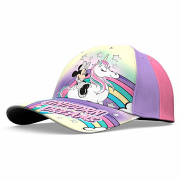 Unicorn Dreams-Minnie Mouse 36069