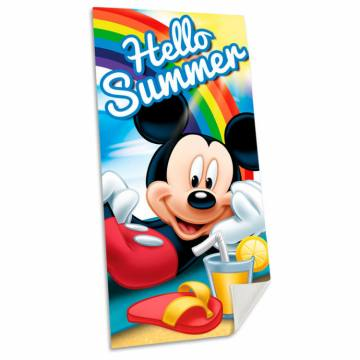 Hello Summer-Mickey Mouse 36077