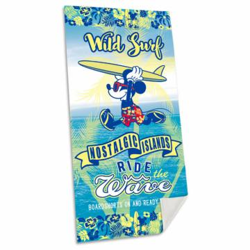 Wild Surf--Mickey Mouse 36082