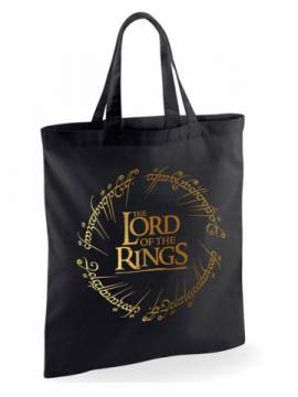 Gold Foil Logo-Lord Of The Rings 36208