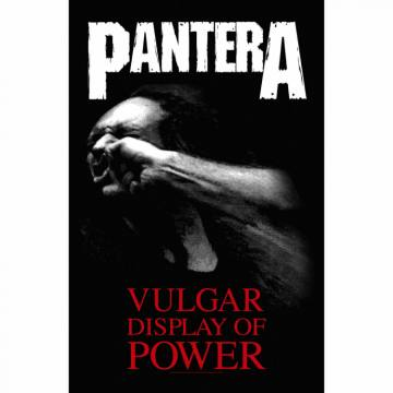 Vulgar Display Of Power-Pantera 36234