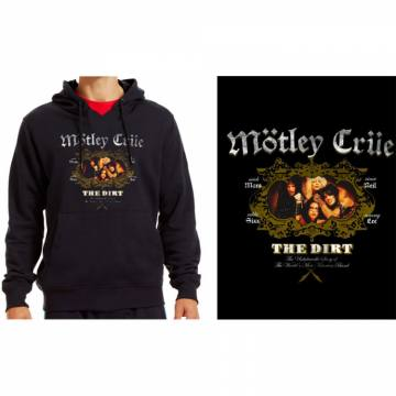 The Dirt-Motley Crue 36340