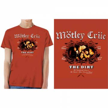 The Dirt-Motley Crue 36344