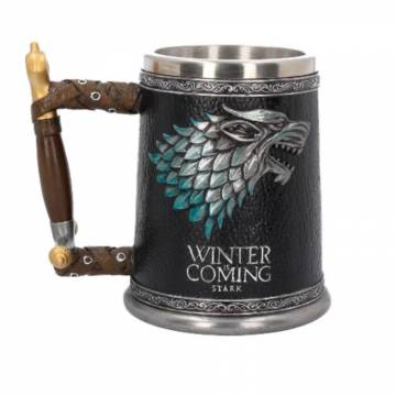 Winter Is Coming-Game Of Thrones 36362