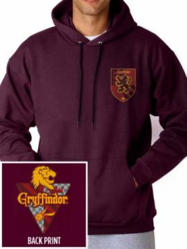 House Gryffindor- Harry Potter 36382