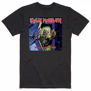 No Prayer For The Dying-Iron Maiden 36399