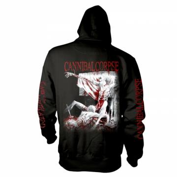 Tomb Of The Mutilated-Cannibal Corpse 36442