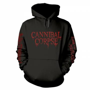 Tomb Of The Mutilated-Cannibal Corpse 36443