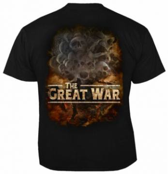 The Great War-Sabaton 36482