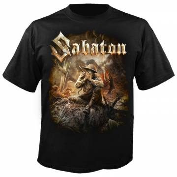 The Great War-Sabaton 36483