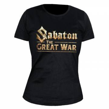 The Great War-Sabaton 36487
