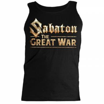 The Great War-Sabaton 36489