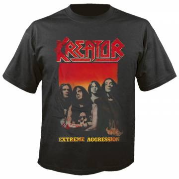Extreme Aggression-Kreator 36493