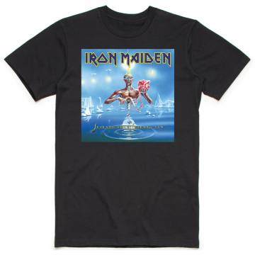 Seventh Son Box-Iron Maiden 36561