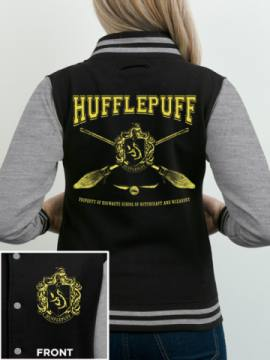 Collegiate Hufflepuff- Harry Potter 36610