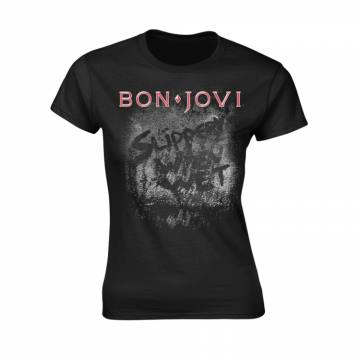 Slippery When Wet Album- Bon Jovi 36670
