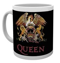 Colour Crest--Queen  36739