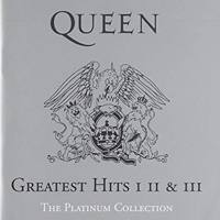 Greatest Hits 1,2,3---Queen 36745