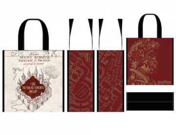 Marauders Map-Harry Potter 36749