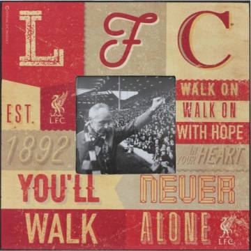 You'll Never Walk Alone- FC Liverpool 36842