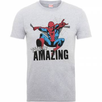 Totally Amazing Grey-Spiderman 36888