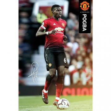 Paul Pogba-FC Manchester United 37134