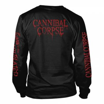 Tomb Of The Mutilated Explicit-Cannibal Corpse 37094